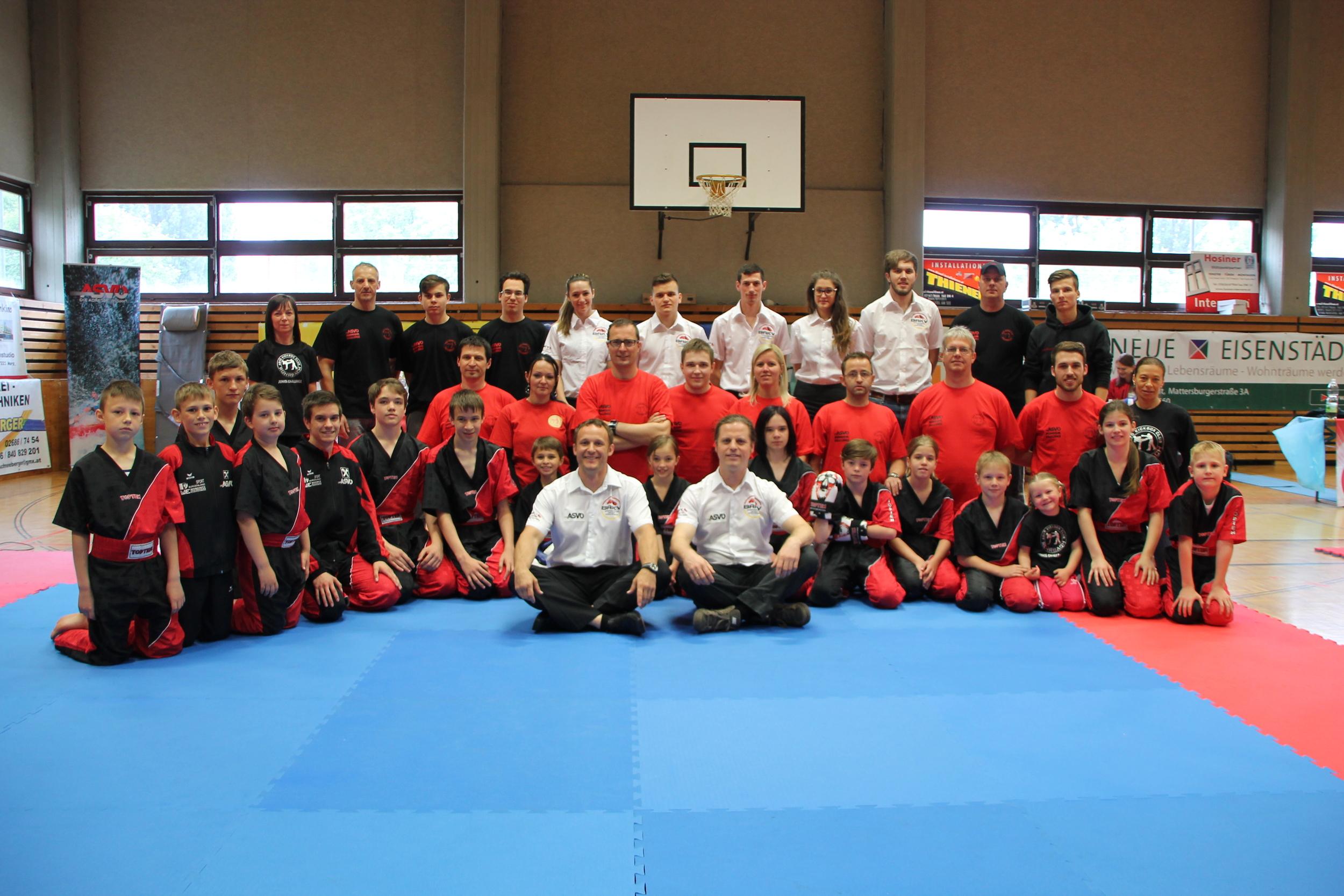 Team Rohrbach